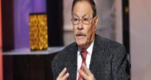 مندوب رئاسي للعزاء في وفاة علي لطفي