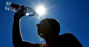 الأرصاد: ارتفاع شديد في الحرارة أول وثاني أيام عيد الفطر المبارك