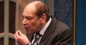 وفاة نجل الفنان شعبان حسين