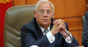 محافظ بورسعيد مستمرون في توصيل الغاز الطبيعي بحي العرب