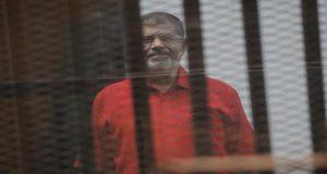 الجنايات تؤجل محاكمة مرسى وآخرين فى اقتحام الحدود الشرقية