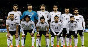 وصول المنتخب الوطني إلى جروزني