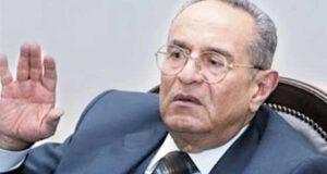 رئيس الوفد يفصل نائب العمرانية من الحزب وكافه تشكيلاته